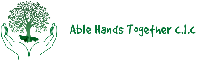 Able Hands Together C.I.C.